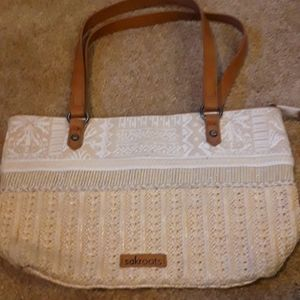 Like new Sakroots Shoulder Bag
